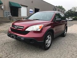 2007 Honda CR-V - 5J6RE48377L011420