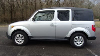 2007 Honda Element 2WD 4dr Automatic EX SUV