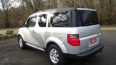 2007 Honda Element 2WD 4dr Automatic EX - Click to see full-size photo viewer