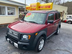 2007 Honda Element - 5J6YH183X7L002051
