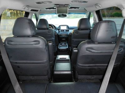 2007 Honda Odyssey 5dr Touring w/RES & Navi - Click to see full-size photo viewer