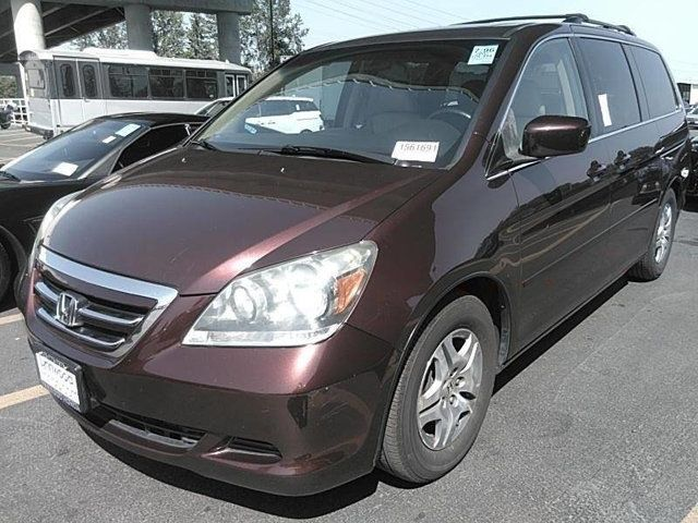 2007 Honda Odyssey EX L 4dr Mini Van Not Specified for Sale in ...