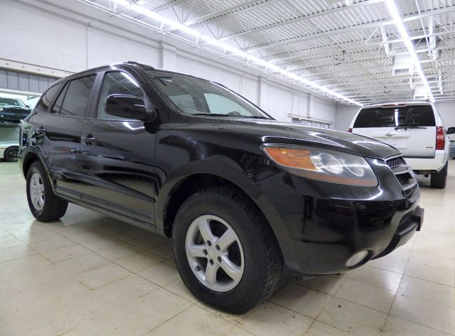 2007 Hyundai Santa Fe AWD 4dr Automatic GLS *Ltd Avail* - Click to see full-size photo viewer