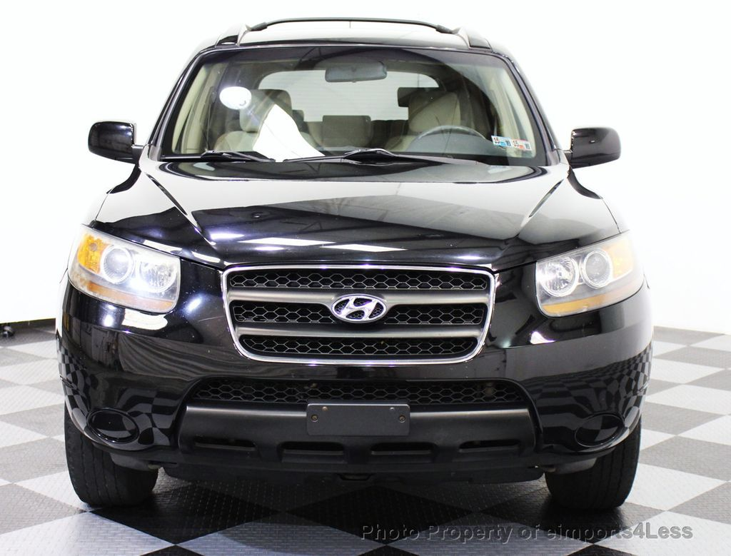 2007 used hyundai santa fe awd santa fe gls suv 5 speed manual trans at eimports4less serving. Black Bedroom Furniture Sets. Home Design Ideas