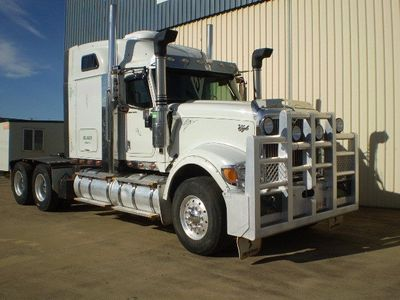 2007 International 9900 Eagle 9900 Eagle