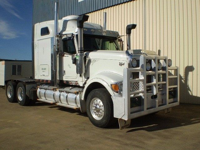 2007 International 9900 Eagle 9900 Eagle 6x4 - 16414097 - 0