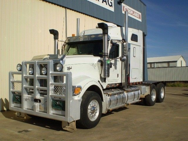 2007 International 9900 Eagle 9900 Eagle 6x4 - 16414097 - 1