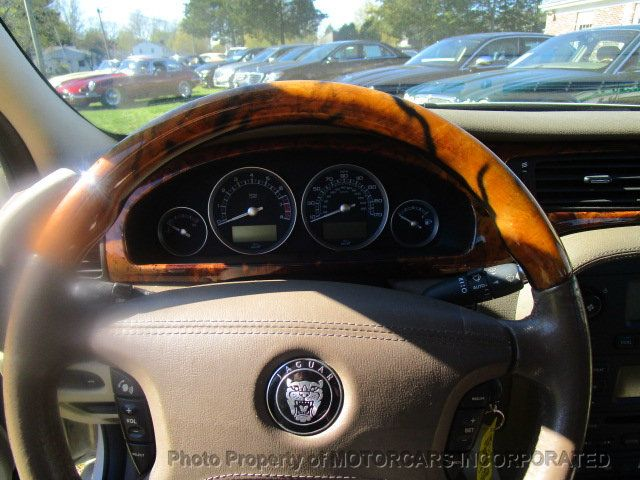 2007 Jaguar S-Type GREAT VALUE-IN REALLY NICE CONDITION - 18725083 - 10