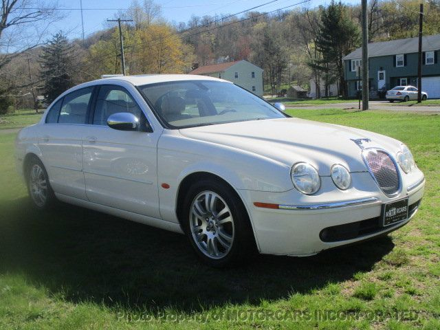 2007 Jaguar S-Type GREAT VALUE-IN REALLY NICE CONDITION - 18725083 - 1
