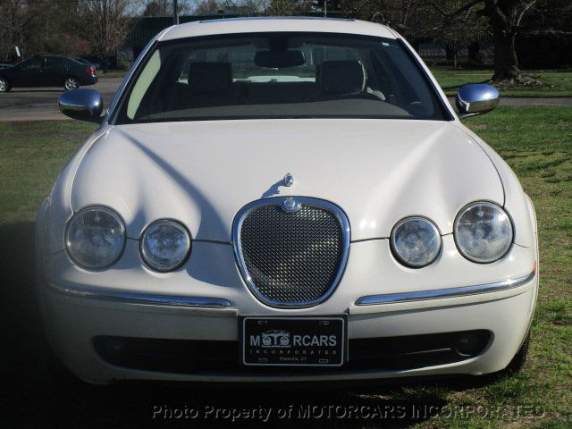 2007 Jaguar S-Type GREAT VALUE-IN REALLY NICE CONDITION - 18725083 - 2