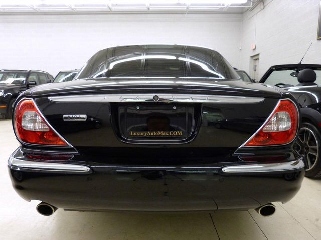 2007 Jaguar XJ 4dr Sedan XJ8 L   Click To See Full Size Photo Viewer