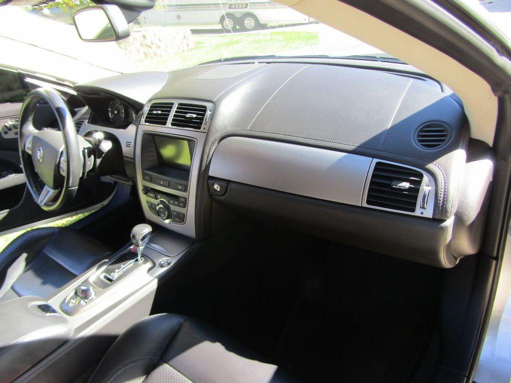 2007 Jaguar XK 2dr Coupe - 17019704 - 9