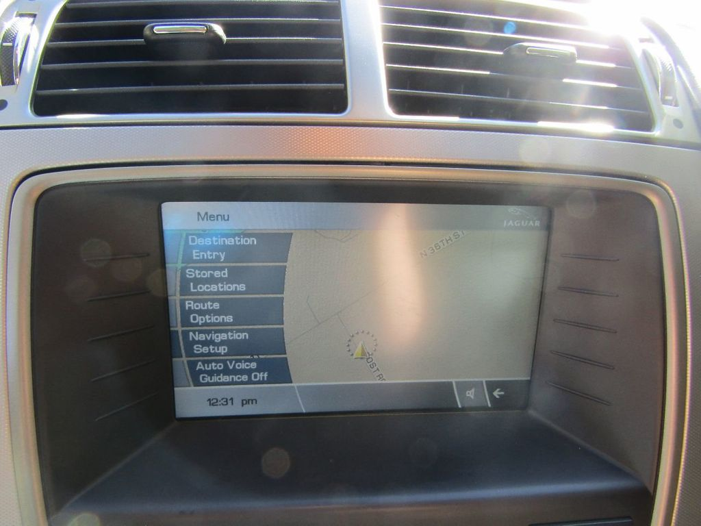 2007 Jaguar XK 2dr Coupe - 17019704 - 16