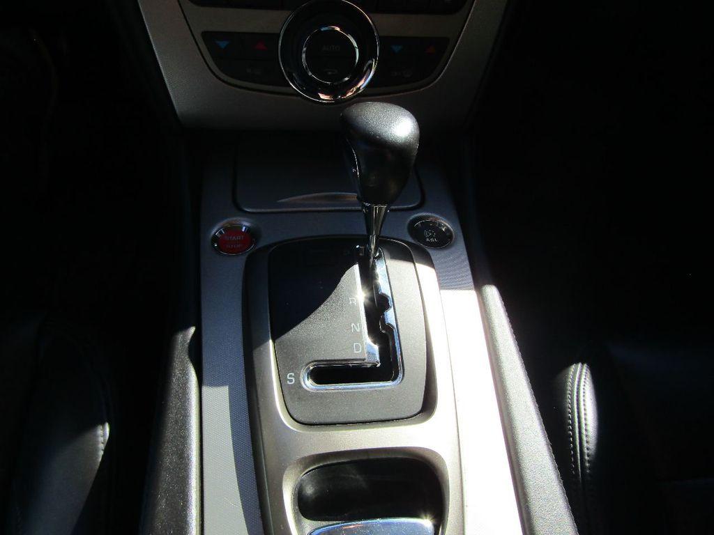 2007 Jaguar XK 2dr Coupe - 17019704 - 18