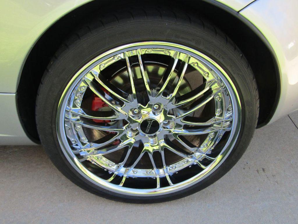 2007 Jaguar XK 2dr Coupe - 17019704 - 21