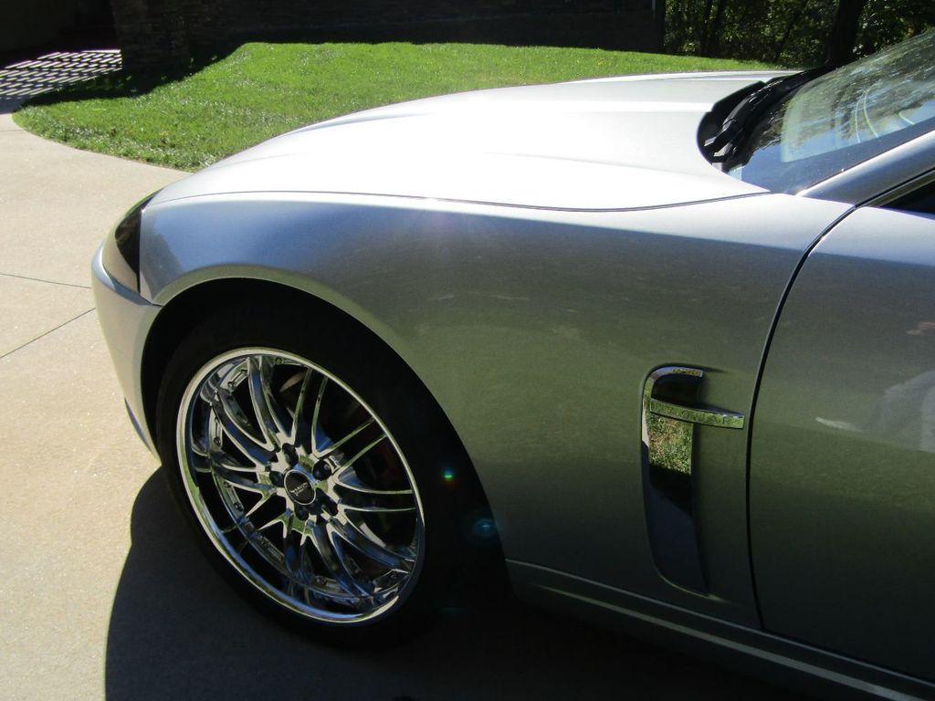 2007 Jaguar XK 2dr Coupe - 17019704 - 26