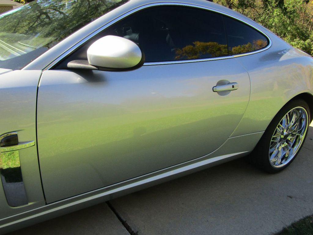 2007 Jaguar XK 2dr Coupe - 17019704 - 28