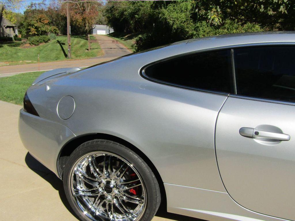 2007 Jaguar XK 2dr Coupe - 17019704 - 30
