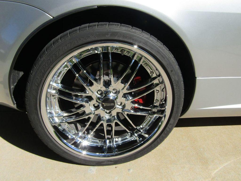 2007 Jaguar XK 2dr Coupe - 17019704 - 31