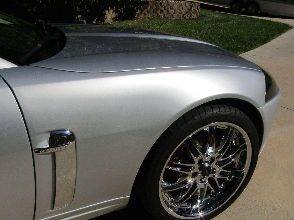 2007 Jaguar XK 2dr Coupe - 17019704 - 34