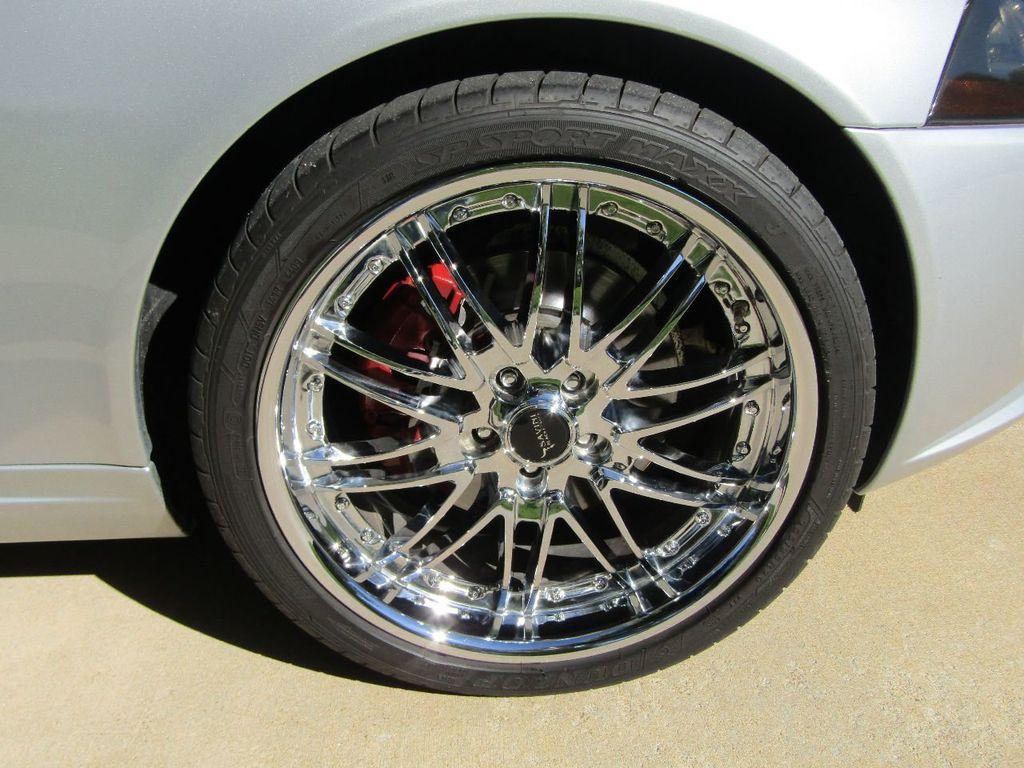 2007 Jaguar XK 2dr Coupe - 17019704 - 35