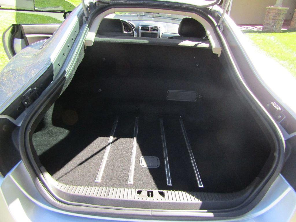 2007 Jaguar XK 2dr Coupe - 17019704 - 37