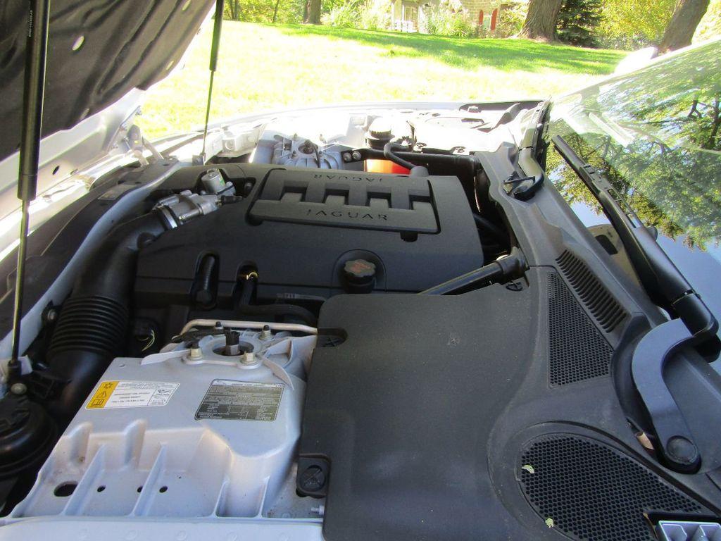 2007 Jaguar XK 2dr Coupe - 17019704 - 41