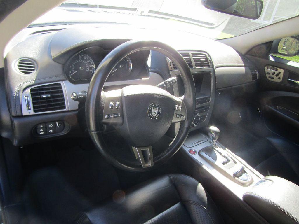 2007 Jaguar XK 2dr Coupe - 17019704 - 8