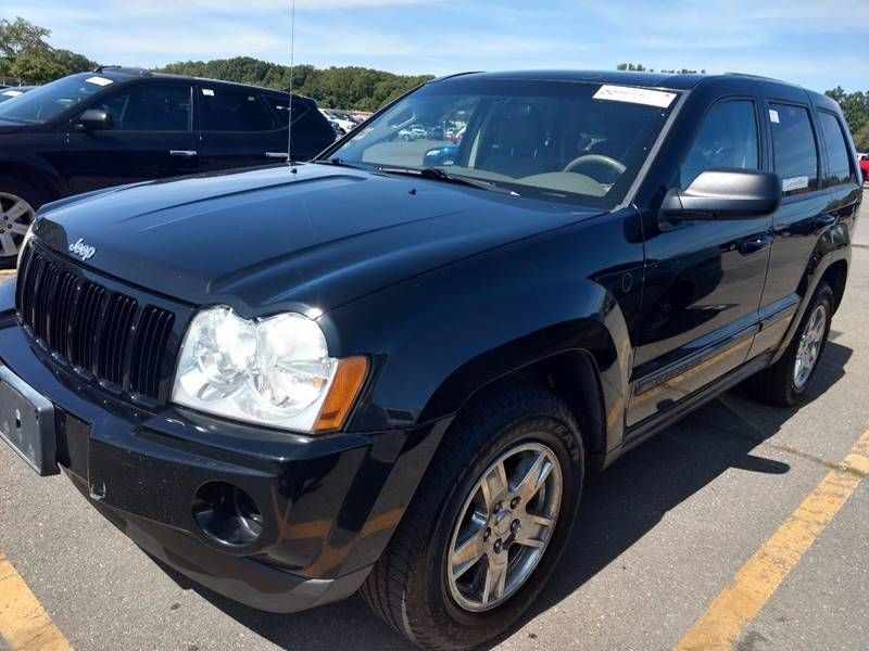 2007 used jeep grand cherokee 4wd 4dr laredo at contact us serving cherry hill nj iid 16799758. Black Bedroom Furniture Sets. Home Design Ideas