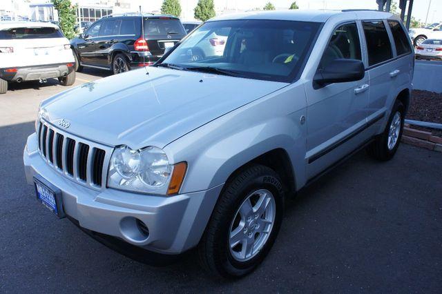 2007 Jeep Grand Cherokee 4WD 4dr Laredo   17925150   1
