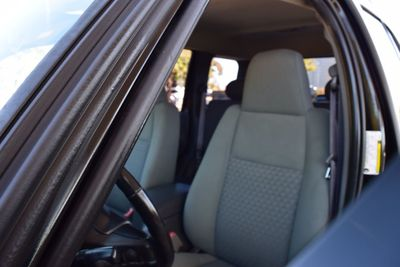 2007 Jeep Liberty 4WD 4dr Sport - Click to see full-size photo viewer