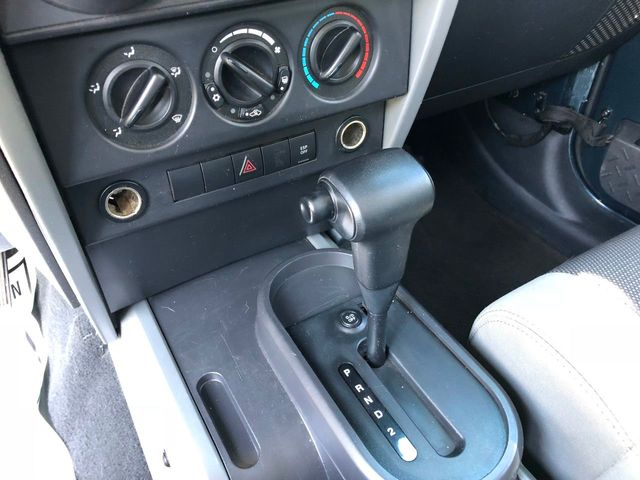 2007 Jeep Wrangler 2WD 4dr Unlimited X - Click to see full-size photo viewer
