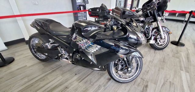 2007 Used Kawasaki Ninja ZX14 at WeBe Autos Serving Long Island, NY, IID  18826723