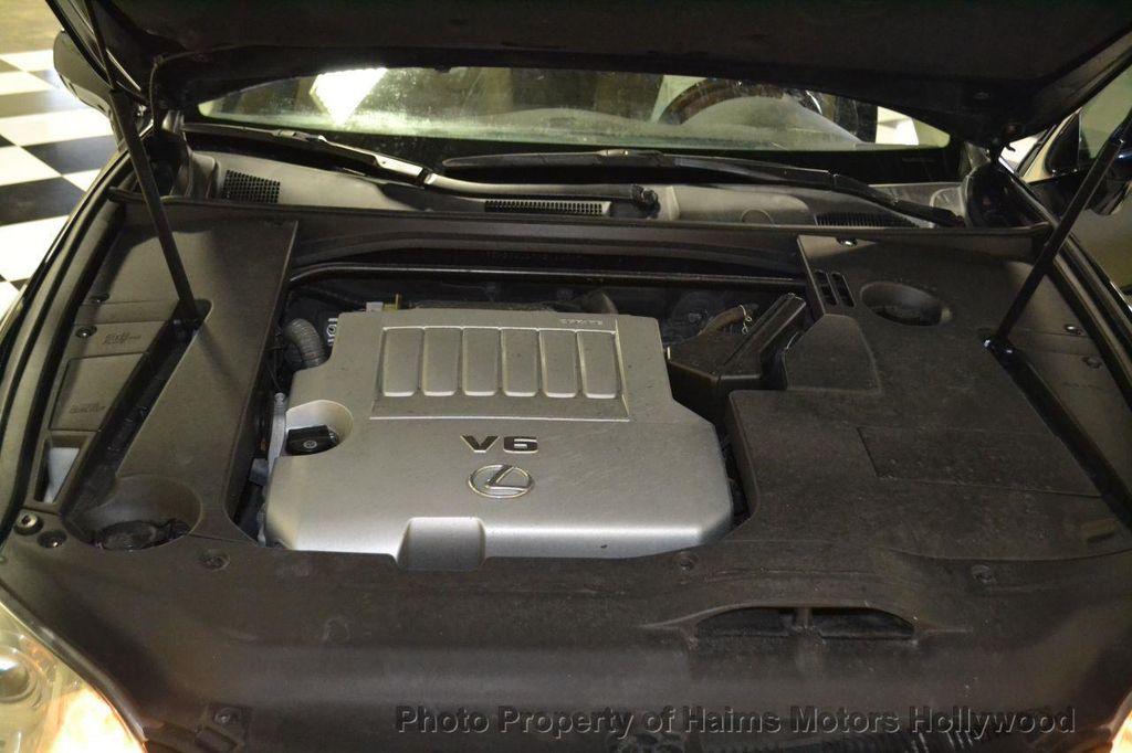 2007 Lexus ES 350 4dr Sedan   13163318   22
