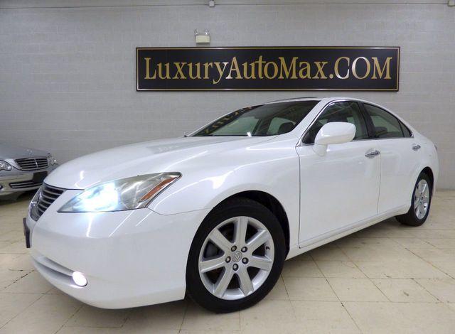 Beautiful 2007 Lexus ES 350