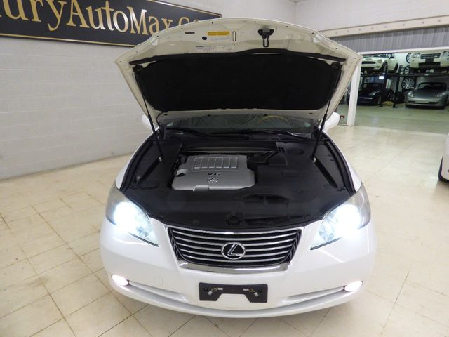 Beautiful 2007 Lexus ES 350 4dr Sedan   Click To See Full Size Photo Viewer