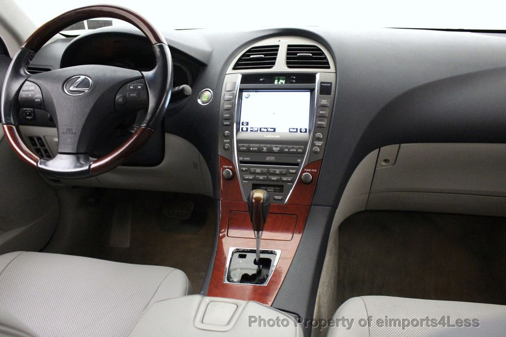 2007 Used Lexus ES 350 ES350 ULTRA LUXURY / LEVINSON / NAVIGATION at ...