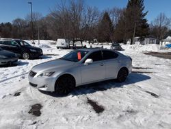 2007 Lexus IS 250 - JTHCK262X72019308