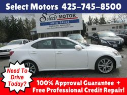 2007 Lexus IS 250 - JTHBK262475042853