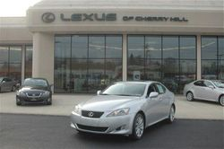 2007 Lexus IS 250 - JTHCK262375009377