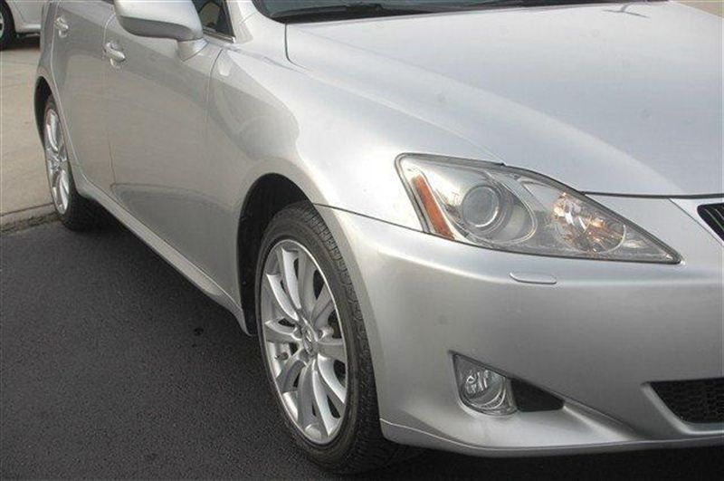 2007 Lexus IS 250 Base Trim - 8102063 - 9