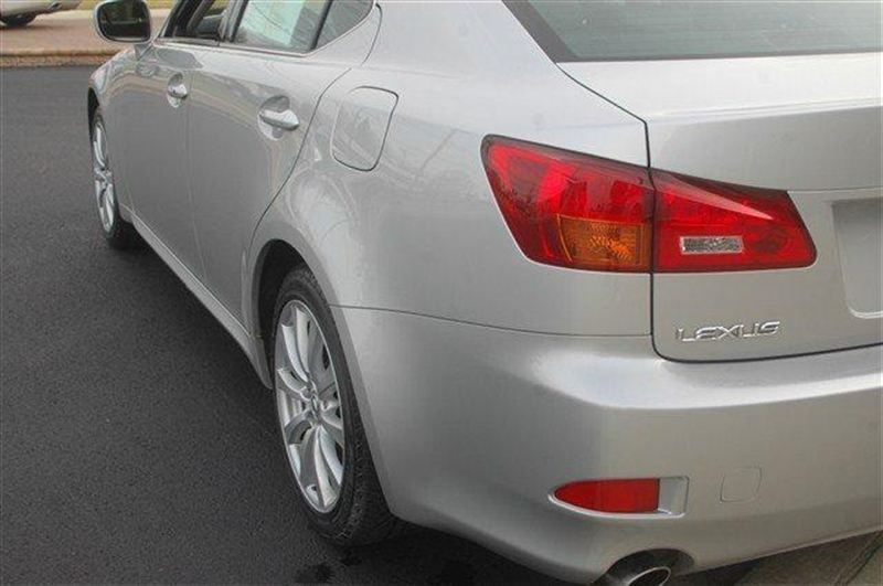 2007 Lexus IS 250 Base Trim - 8102063 - 7