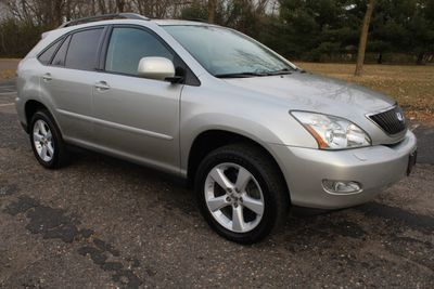 2007 Lexus RX 350 AWD RX350 LEATHER MOONROOF SUV