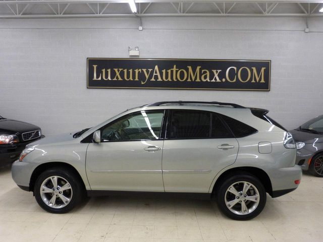 2007 Lexus Rx 400h Awd 4dr Hybrid Click To See Full Size Photo Viewer