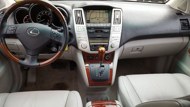 2007 Lexus Rx 400h Fwd 4dr Hybrid Click To See Full Size Photo Viewer