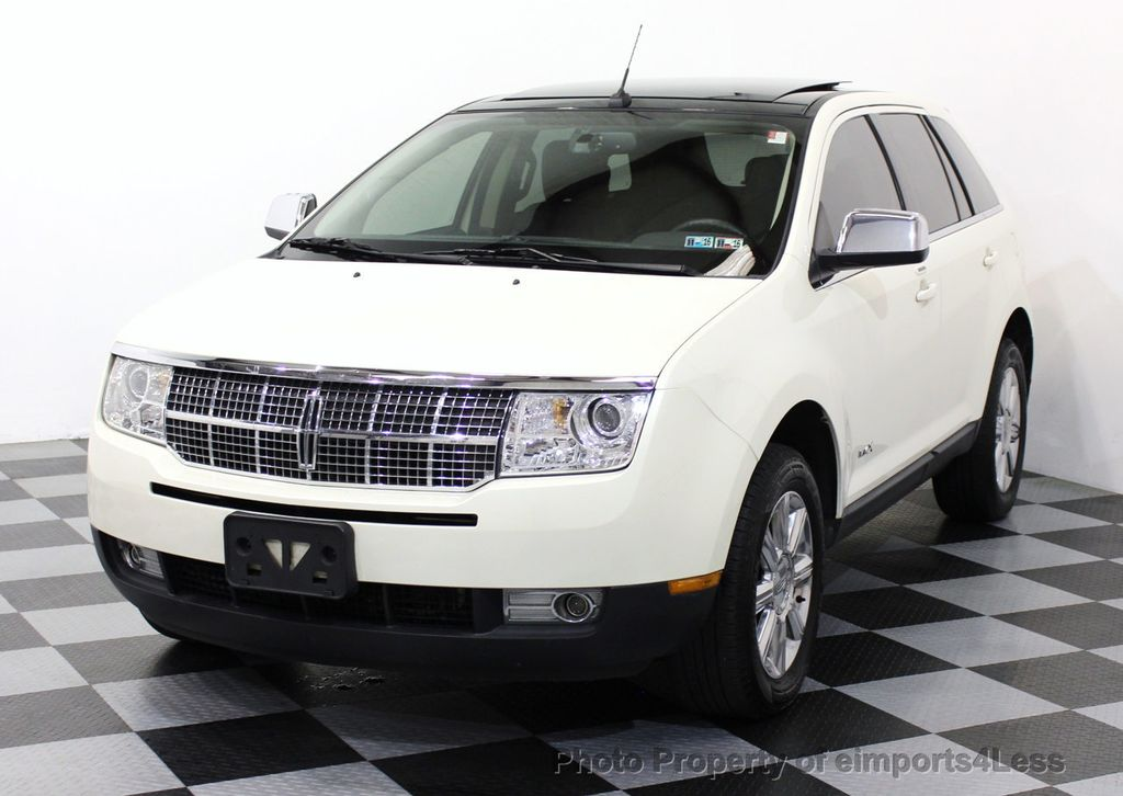 2007 used lincoln mkx mkx awd ultimate elite navigation at rh eimports4less com 2007 Lincoln MKX Specs 2007 Lincoln MKX Engine