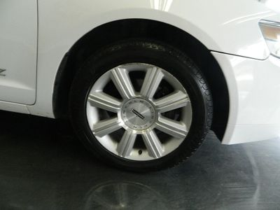 2007 Lincoln MKZ 2007 LINCOLN MKZ 4DR AWD ALL WHEEL DRIVE  - Click to see full-size photo viewer