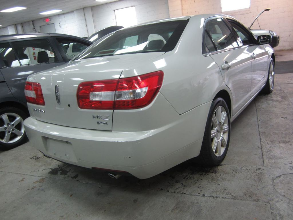 2007 Used LINCOLN MKZ 3.5L V6 AWD MKZ at Contact Us Serving Cherry ...