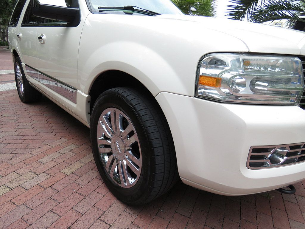2007 Lincoln Navigator 2WD 4dr Ultimate - 15148450 - 10