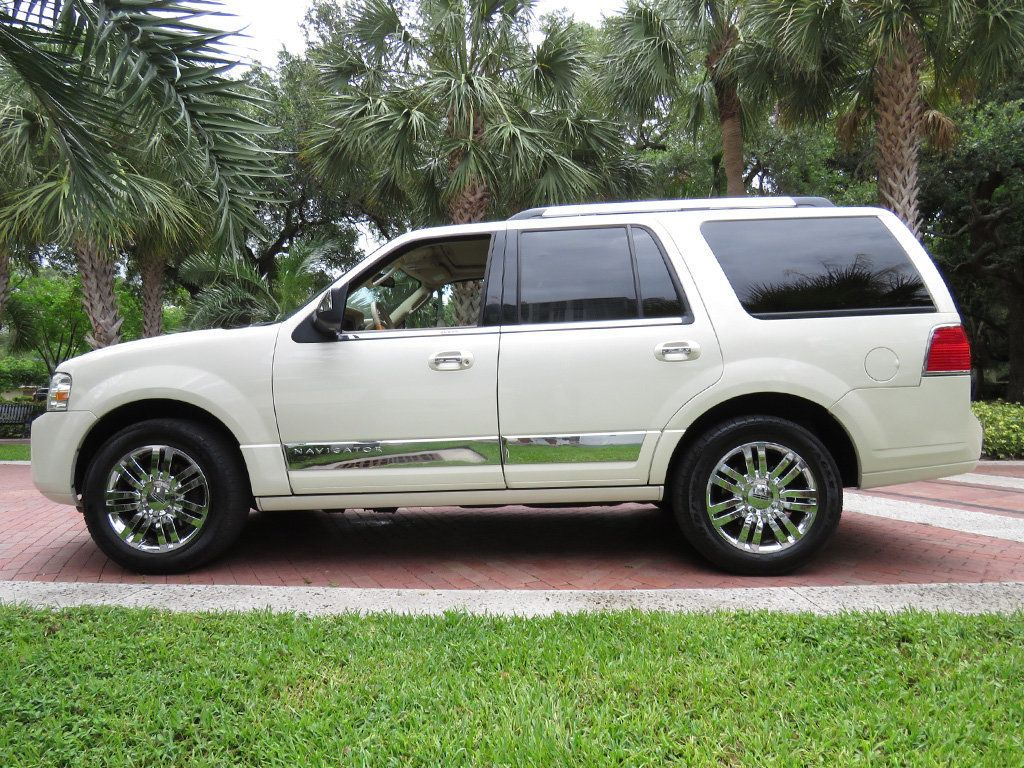 2007 Lincoln Navigator 2WD 4dr Ultimate - 15148450 - 14